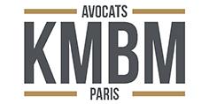 KMBM Avocats Logo